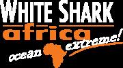 white shark africa logo